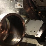 CNC Machining & EDM