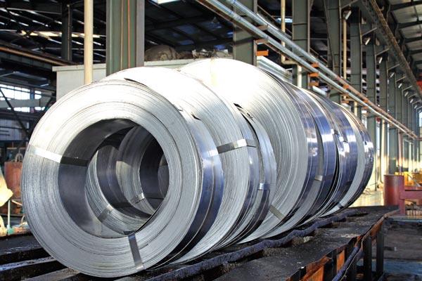 Zirkoon Steel -Trinity Holdings